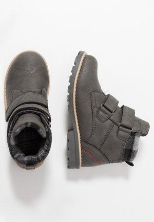 Korte laarzen - dark gray