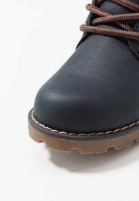 Friboo - Bottines à lacets - dark blue - 5