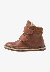 Friboo - Korte laarzen - brown - 1