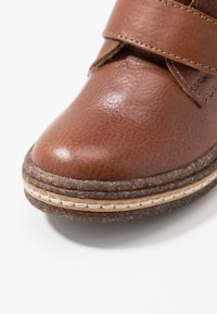 Friboo - Korte laarzen - brown - 2