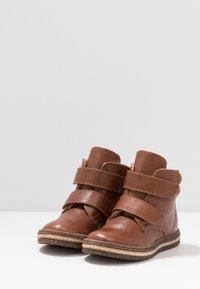 Friboo - Korte laarzen - brown - 3