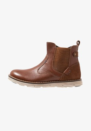 Botines - brown