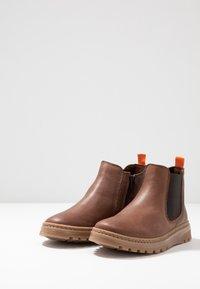 Friboo - Støvletter - brown - 3