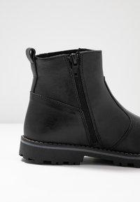 Friboo - Bottines - black - 2