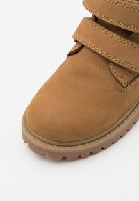 Friboo - Classic ankle boots - light brown - 5