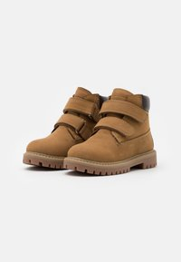 Friboo - Classic ankle boots - light brown - 1