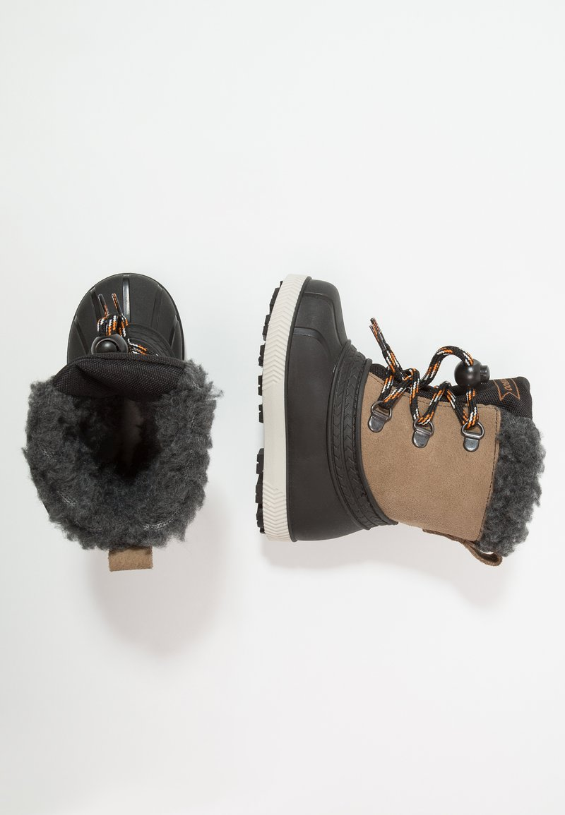 Friboo - Botas para la nieve - brown