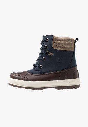 Vinterstøvler - dark blue
