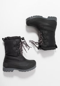 Friboo - Stivali da neve  - black - 0