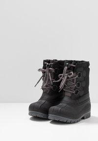 Friboo - Stivali da neve  - black - 3