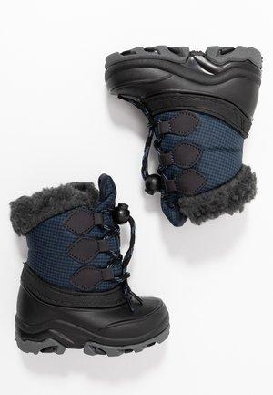 Dětské boty - dark blue