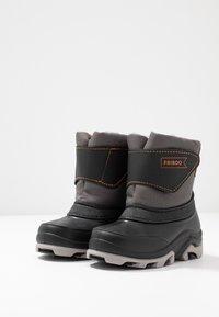 Friboo - Zimní obuv - anthracite - 3