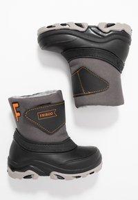 Friboo - Zimní obuv - anthracite - 0