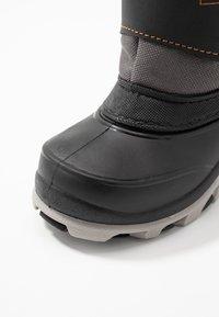 Friboo - Zimní obuv - anthracite - 2