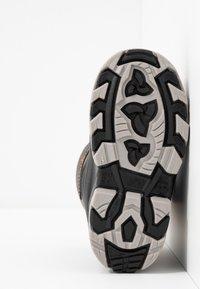 Friboo - Zimní obuv - anthracite - 5