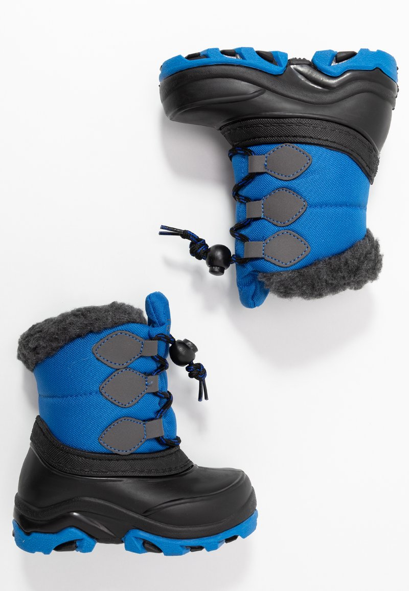 Friboo - Baby shoes - royal blue