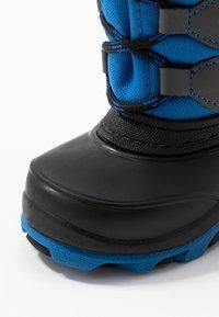 Friboo - Chaussures premiers pas - royal blue - 2