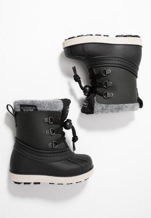 Snowboots  - green