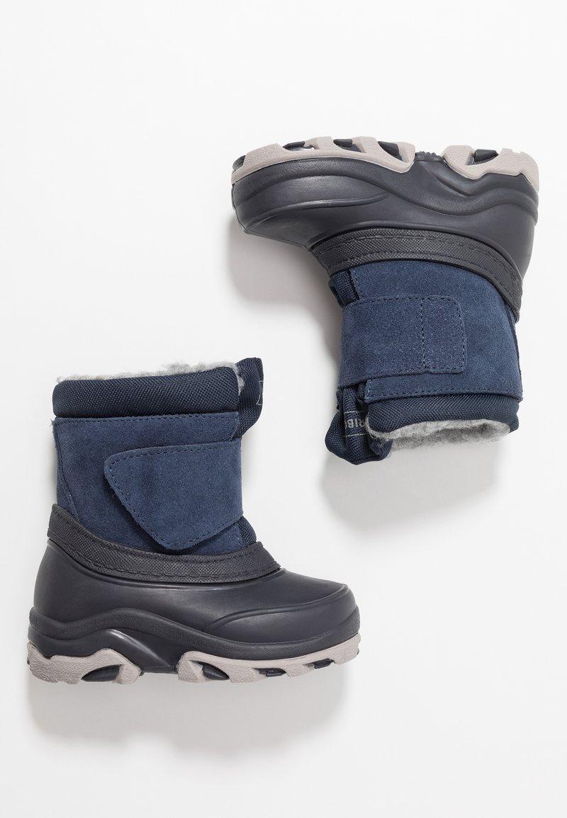 Friboo - Winter boots - dark blue
