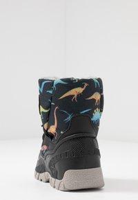 Friboo - Winter boots - black - 4