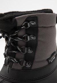 Friboo - Zimní obuv - grey - 2