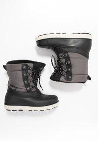 Friboo - Zimní obuv - grey - 0