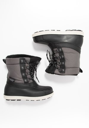 Winter boots - grey