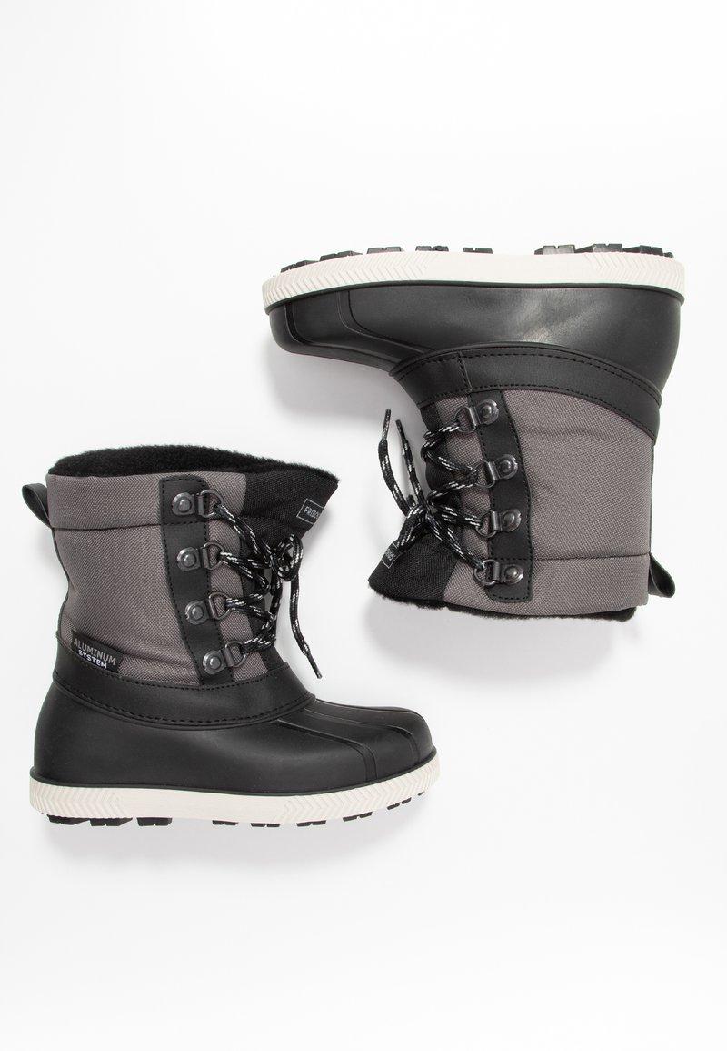 Friboo - Zimní obuv - grey