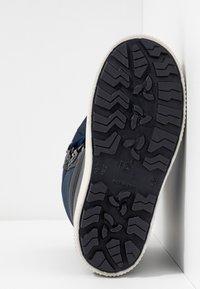 Friboo - Snowboots  - dark blue - 5