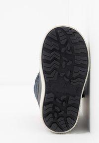 Friboo - Zimní obuv - dark blue - 5