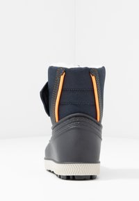 Friboo - Winter boots - dark blue - 4