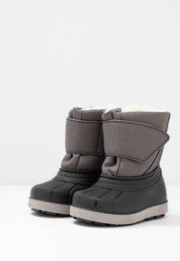 Friboo - Bottes de neige - grey - 3