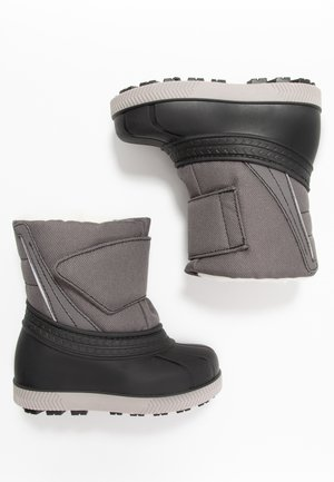 Zimní obuv - grey
