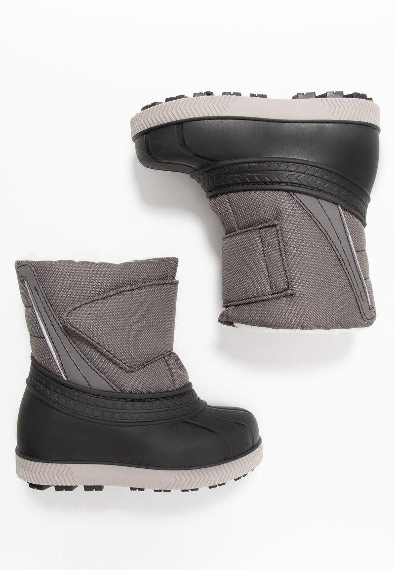 Friboo - Bottes de neige - grey