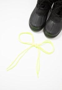 Friboo - Zimní obuv - black - 6