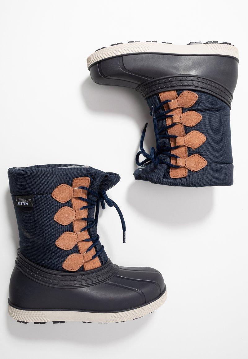 Friboo - Stivali da neve  - dark blue
