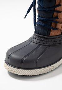 Friboo - Stivali da neve  - dark blue - 2
