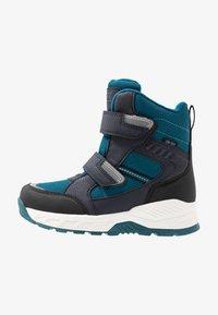 Friboo - Vysoká obuv - dark blue/blue - 1