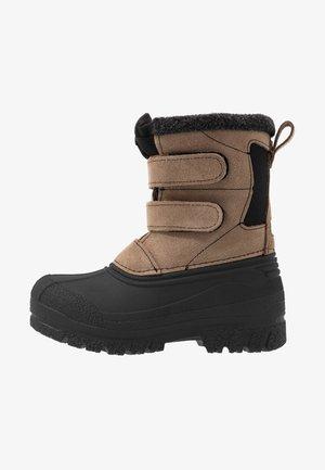 Botas para la nieve - brown