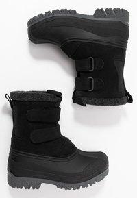 Friboo - Zimní obuv - black - 0