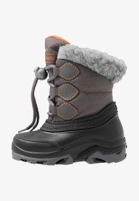 Friboo - Botas para la nieve - grey - 1