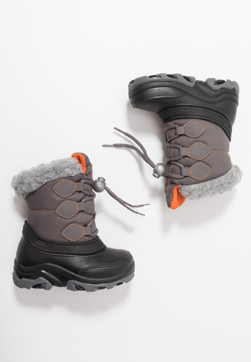 Friboo - Snowboot/Winterstiefel - grey