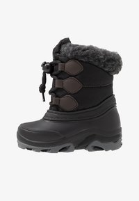 Friboo - Snowboots  - black - 1