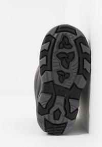 Friboo - Botas para la nieve - grey - 5