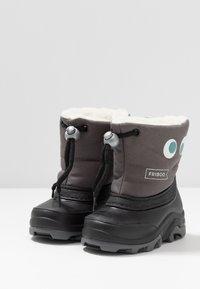 Friboo - Botas para la nieve - grey - 3