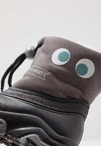 Friboo - Botas para la nieve - grey - 2