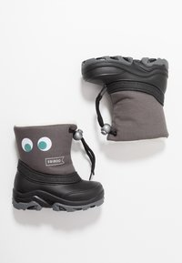 Friboo - Botas para la nieve - grey - 0