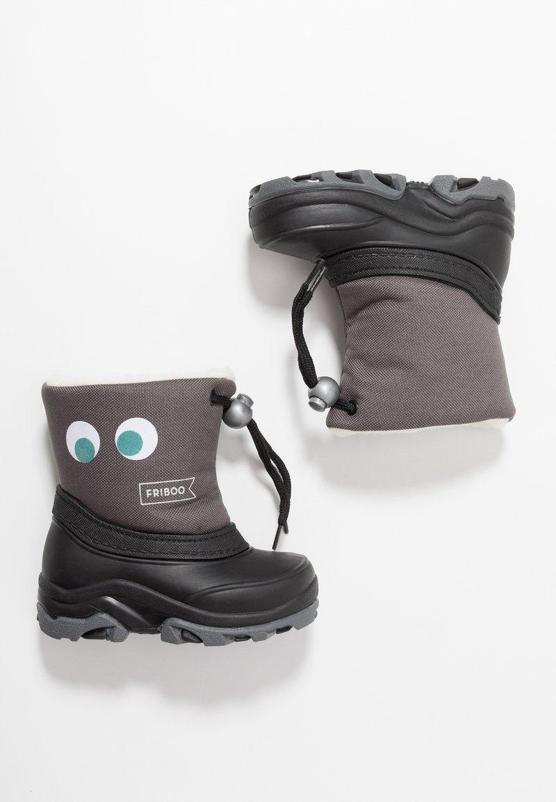 Friboo - Botas para la nieve - grey