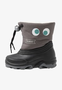 Friboo - Winter boots - grey - 1