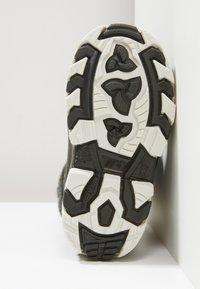 Friboo - Dětské boty - black/petrol - 5
